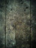 Dark blue grunge old wallpaper Royalty Free Stock Photography