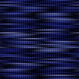 Dark blue horizontal bands background Royalty Free Stock Image