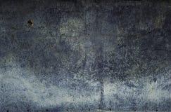 Dark blue iron Royalty Free Stock Photo