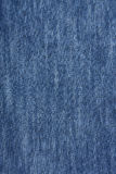 Jeans. Dark blue jeans close-up Stock Photography
