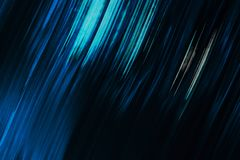 Dark blue stripes stock illustration