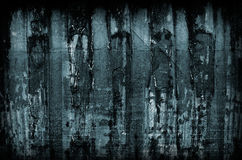 Dark Blue Metallic Texture Stock Photos