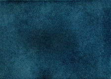 Dark blue paper background Stock Image