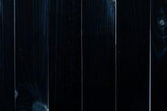 Dark blue planks Stock Photos