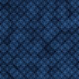 Dark Blue Ring Abstract Background. Vector Stock Photos