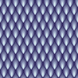Dark blue scales pattern Stock Photo