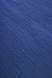 Dark blue stone. Texture,  background Stock Photo