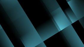 Dark blue stripes abstract tech motion design