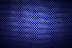 Dark blue technology background Stock Photos