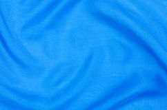 Dark blue textile background Royalty Free Stock Photo