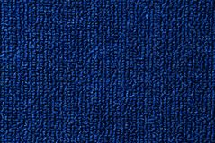 A dark blue texture Royalty Free Stock Photography
