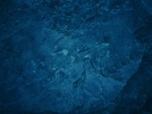 Dark blue tone background with patterns and textures. Of boulders for nature and wallpapers stock images