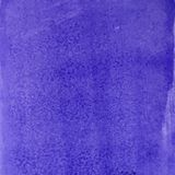 Dark blue watercolor texture Stock Images