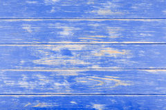 Dark blue wooden background Stock Photo