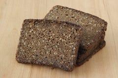 Dark bread Stock Photo