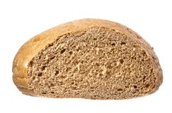 Dark bread 2 Royalty Free Stock Photography