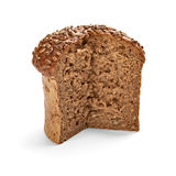 Dark bread Stock Photography
