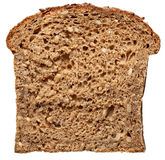 Dark bread Stock Image