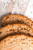 Dark bread Royalty Free Stock Photo