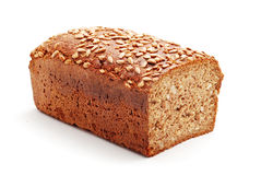 Dark bread Stock Photos