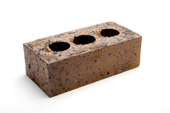 Dark Brick Stock Images