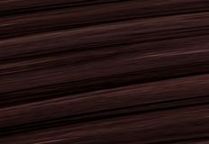 Dark brown background veneer tone wooden texture royalty free stock photos