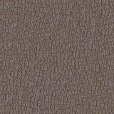 Dark Brown Bark. Seamless Tileable Texture. stock photo