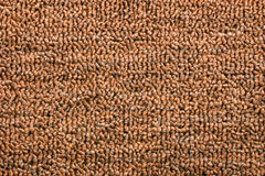 Dark brown carpet (Texture) Royalty Free Stock Photos