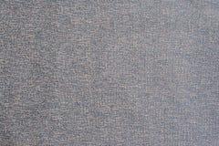 Dark brown fabric Stock Image