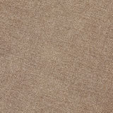 Dark brown fabric texture Royalty Free Stock Images