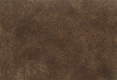 Dark brown leather texture background. Close up of an ancient leather texture. leather texture brown background pattern. Brown colored leather texture as royalty free stock images