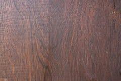 Dark brown old hardwood texture background.grunge wood wall. Stock Photo