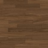 Dark brown parquet flooring Royalty Free Stock Photography