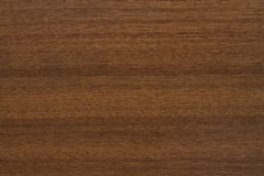 Dark brown wood Royalty Free Stock Image