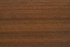 Dark brown wood Royalty Free Stock Image