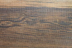 Dark brown wood background and texture Stock Photos