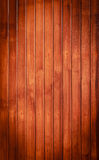 Dark Brown Wood Background, Vertical Pattern Stock Images