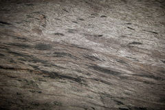 Dark brown wood floor texture and background Stock Image