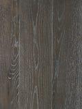 Dark brown wood panel Royalty Free Stock Photo