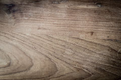 Dark brown wood plank floor texture and background Royalty Free Stock Image