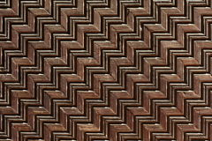Abstract background. An abstract dark brown wood texture background Stock Photo