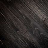 Dark brown wood texture background. Stock Image