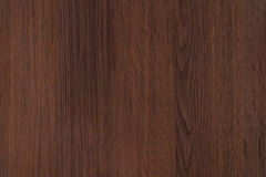 Dark Brown Wood Texture Background with Copyspace Stock Photos