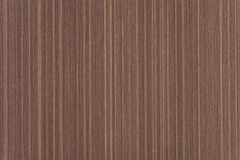 Dark Brown Wood Texture Background with Copyspace Royalty Free Stock Photography