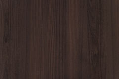 Dark Brown Wood Texture Background with Copyspace Royalty Free Stock Image