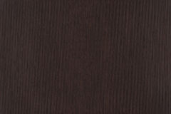 Dark Brown Wood Texture Background with Copyspace Royalty Free Stock Photos