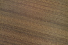 Dark brown wood texture Royalty Free Stock Photography
