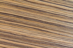 Dark brown wood texture Royalty Free Stock Images