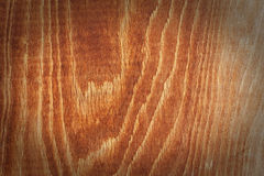 Dark brown wood texture with a frame Stock Photography