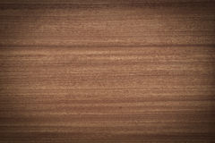 Dark brown wood texture Royalty Free Stock Photo